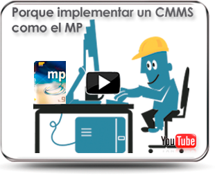 Beneficios al implementar un CMMS como el MP