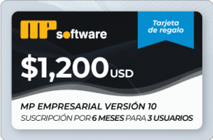 CMMS MPsoftware